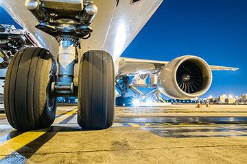 Airline GSSA